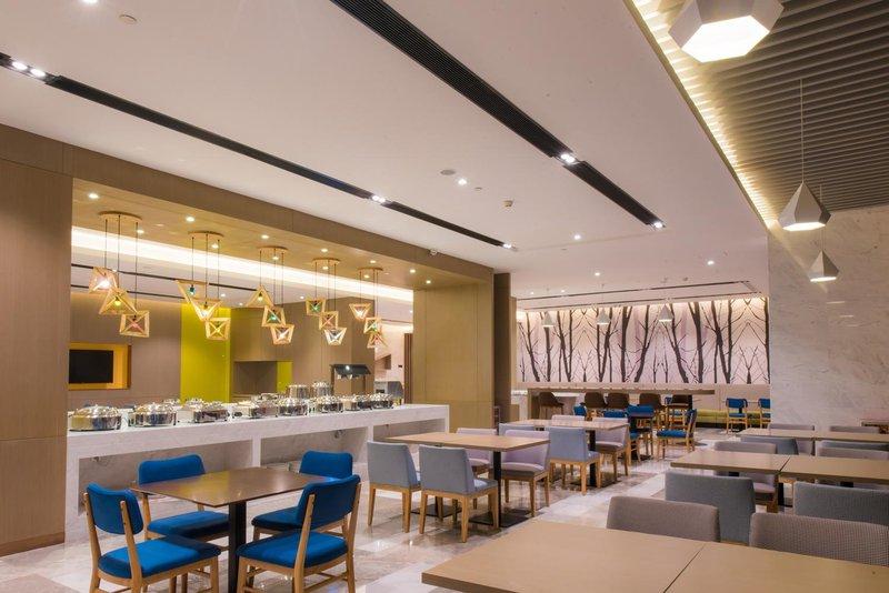 Vyluk蔚徕酒店(广州白云机场店)餐厅