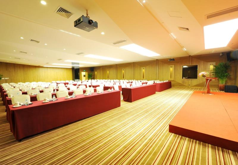 Geosciences International Conference Centre Beijing meeting room