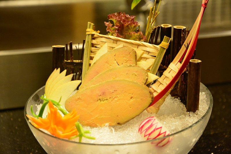 Malachite HotelRestaurant