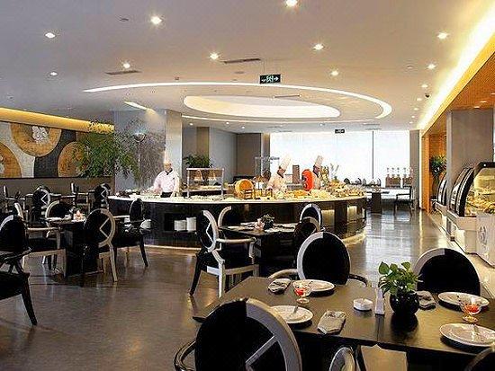 Ramada Parkside Restaurant