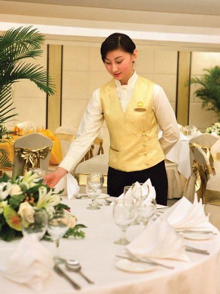 Pavilion Hotel Century Tower Shenzhen Restaurant