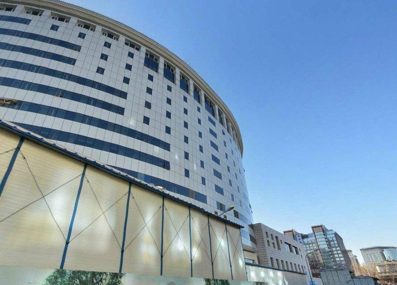 北京明宇丽雅饭店酒店图片