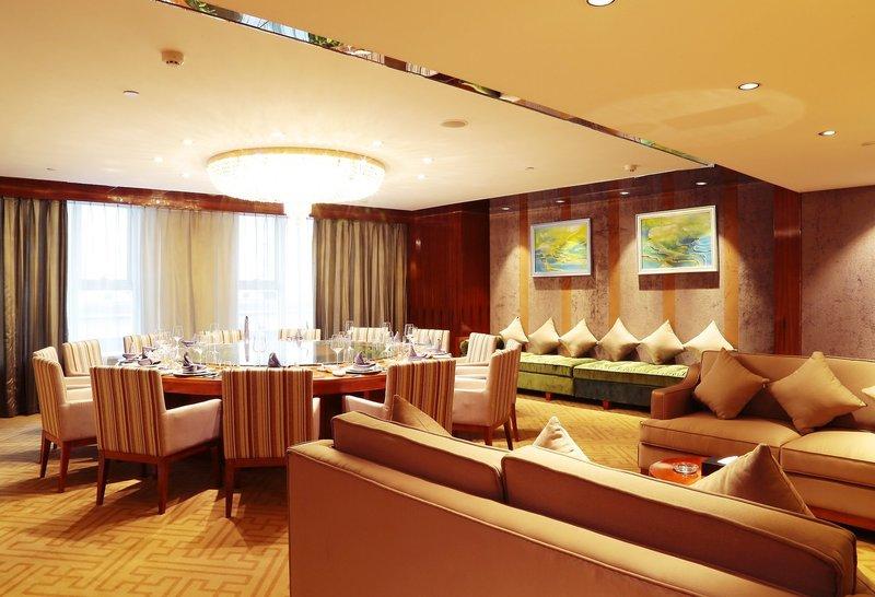 北京明宇丽雅饭店餐厅