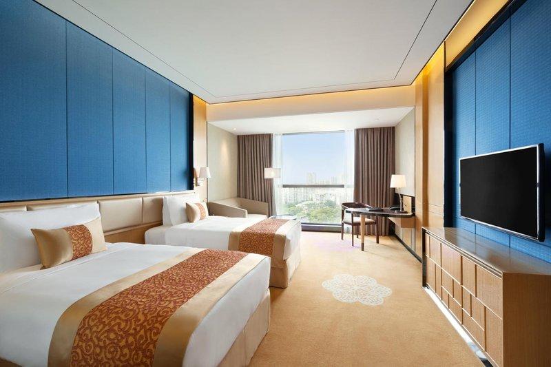 Ramada Foshan Nanhai Room Type