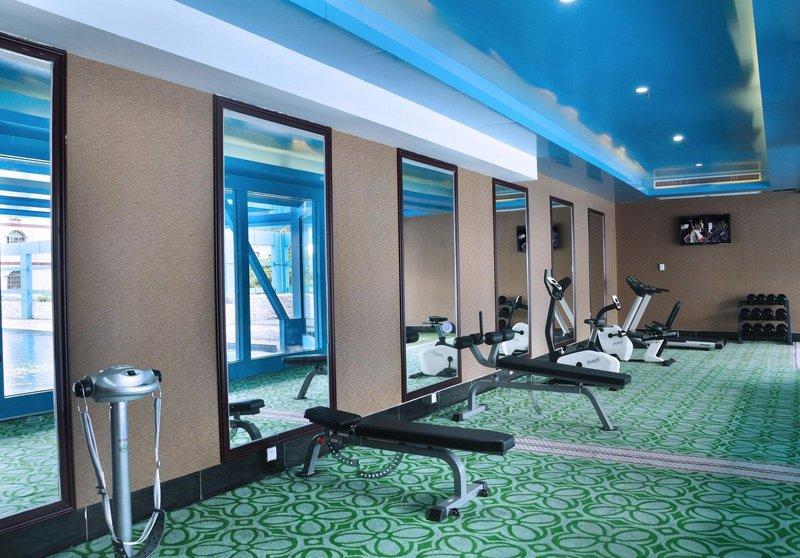 Nanyang Seascape Hotel Leisure room