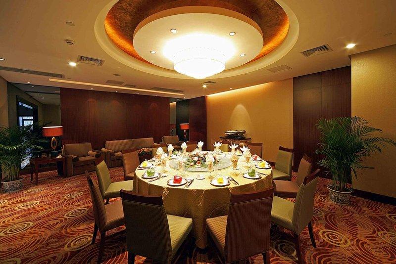 江苏议事园酒店餐厅