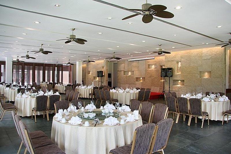 Baiyun Lakeside Hotel Guangzhou Restaurant