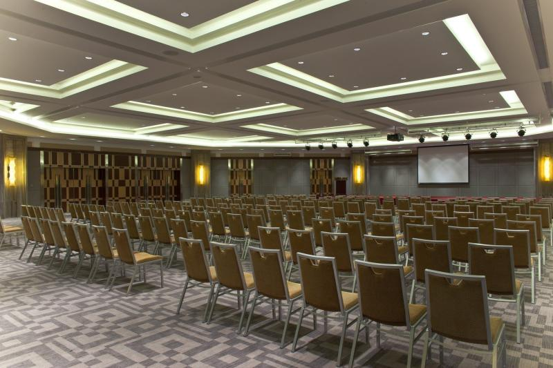 Four Points by Sheraton Taicang meeting room