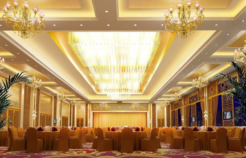 Shenzhen Wanhua International Hotel Restaurant