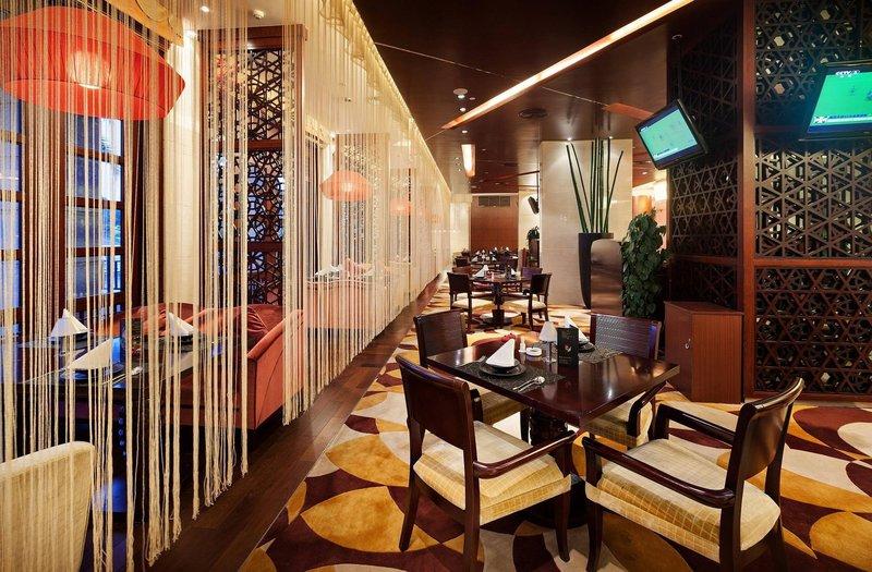 Goodview Hotel Tangxia Dongguan Restaurant