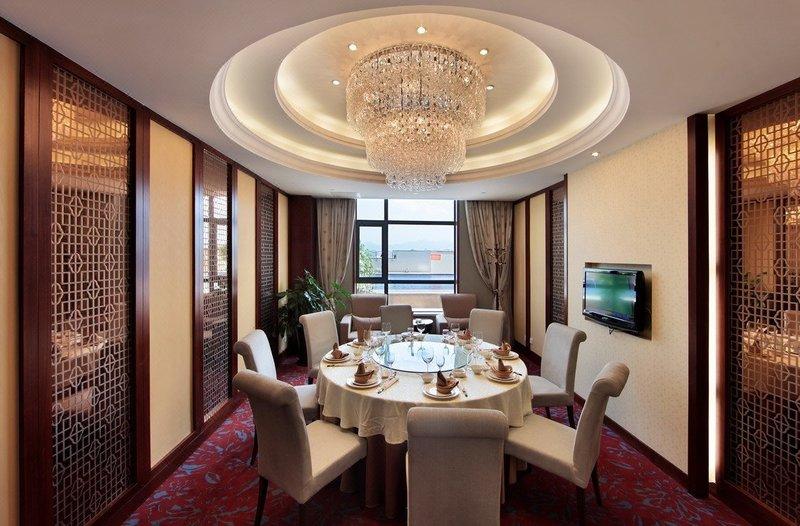 Xiamen Ridong Garden Hotel Restaurant