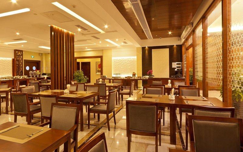 Haili Garden Hotel Guangzhou Restaurant