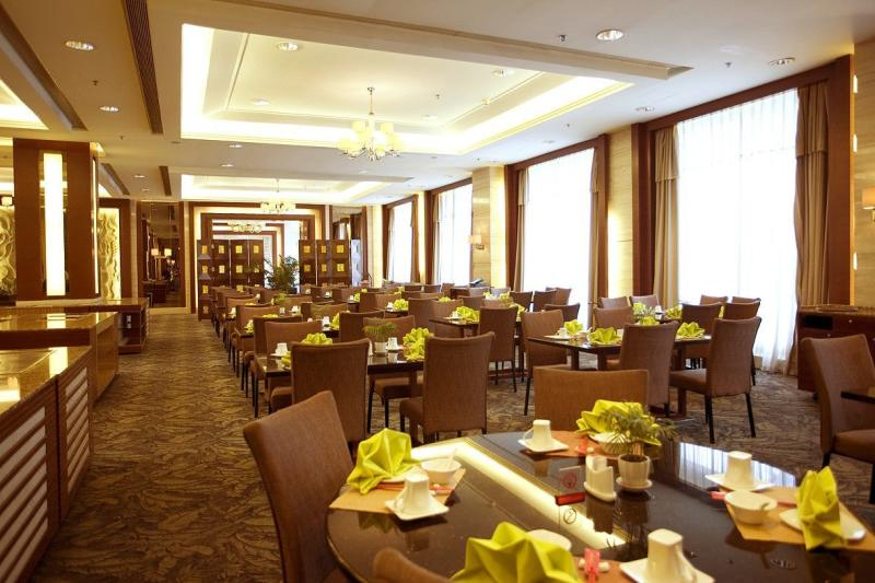 Ramada Beijing North Restaurant