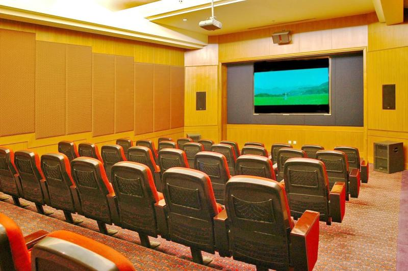 Ramada Beijing North meeting room