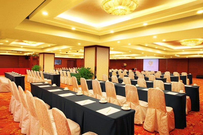 Sunworld Hotel Beijing meeting room