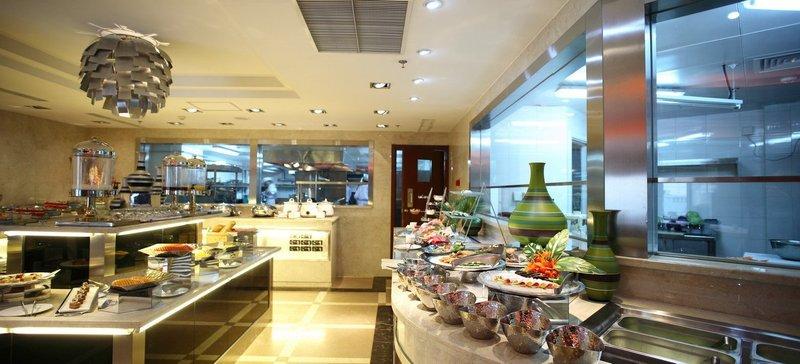Sunworld Hotel Beijing Restaurant