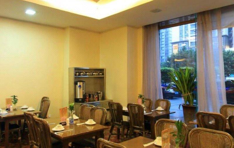 广州国门酒店餐厅