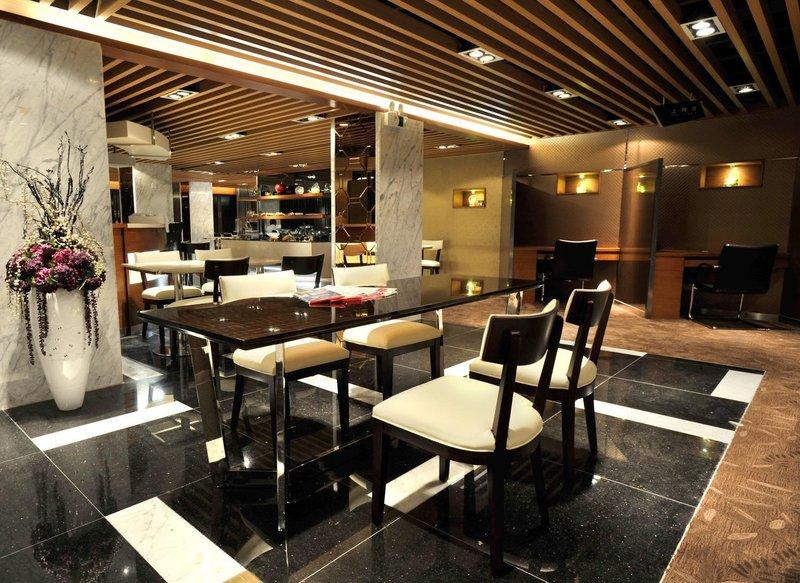 广州易尚国泰大酒店餐厅