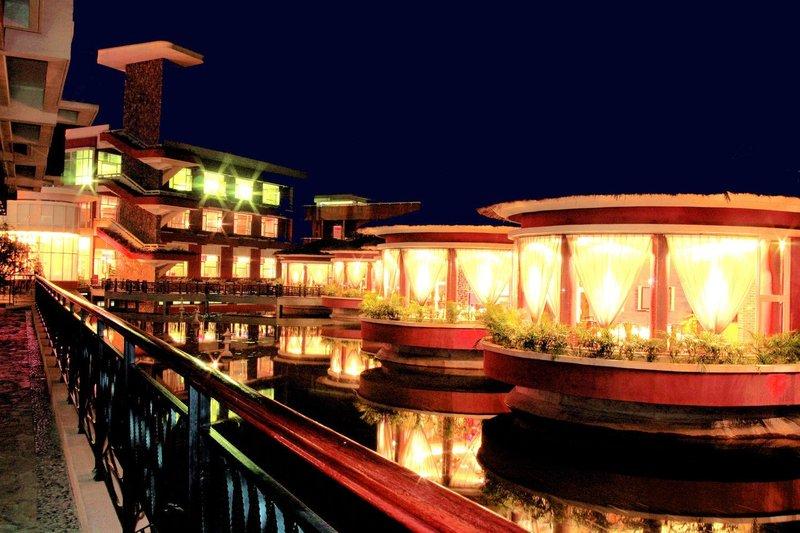 Espring Hotel Guangzhou Restaurant