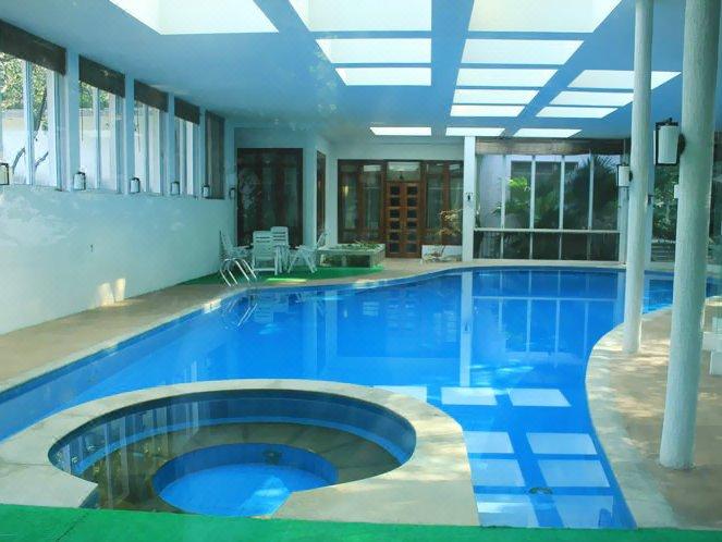 mountain villa guangzhou Leisure room