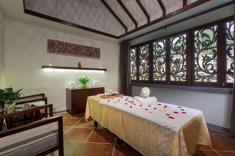 Lanshanyuan Lingnan Oriental Hot Spring HotelLeisure room