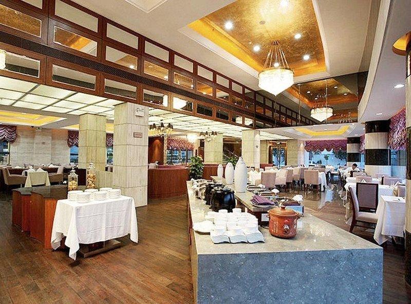 深圳登喜路酒店(南山店)餐厅