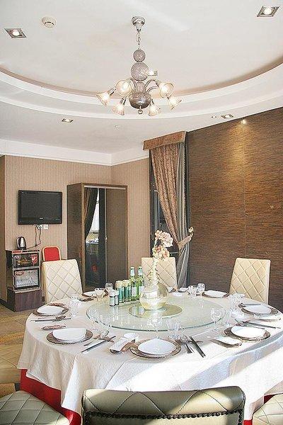 Danube International Hotel Qingdao Restaurant