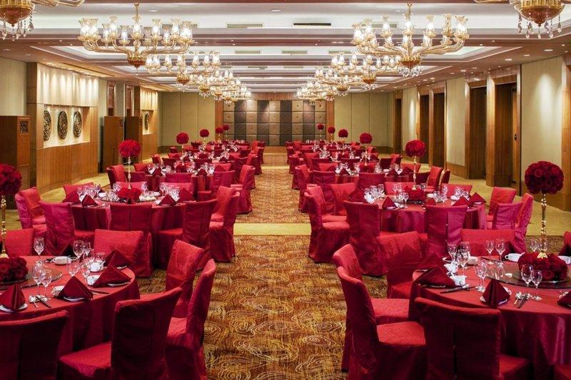 Beijing Hotel Nuomeeting room