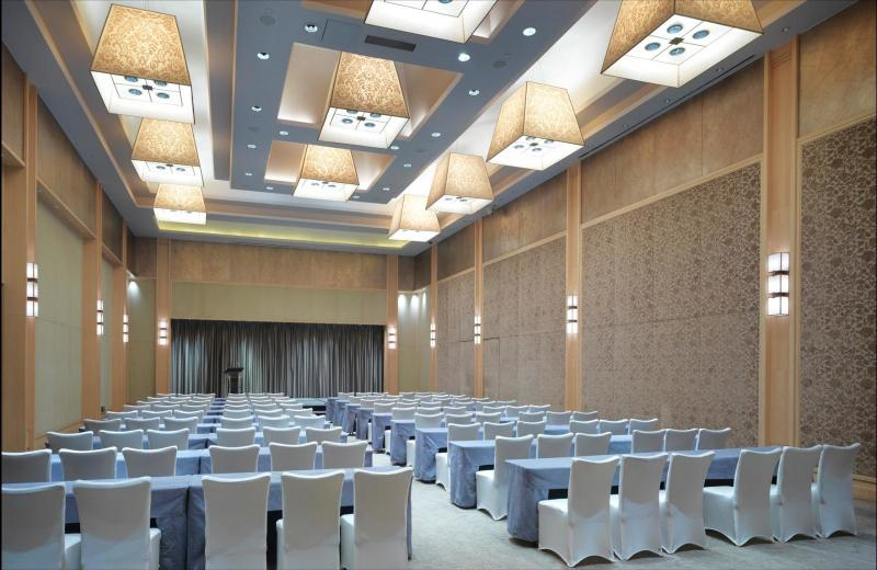 Four Points by Sheraton Guangzhou, Dongpu meeting room