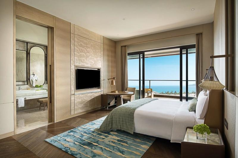 Sofitel Sanya Leeman Resort Room Type