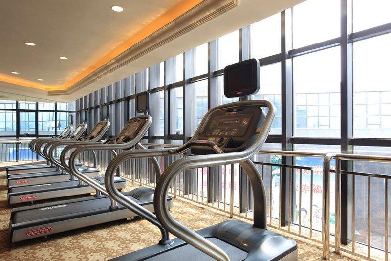 Ramada plaza suites hotel Changzhou Leisure room