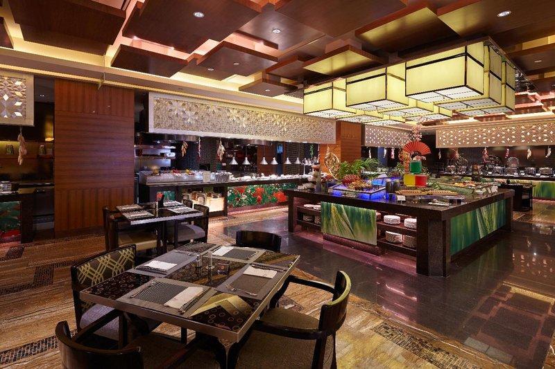Ramada plaza suites hotel Changzhou Restaurant