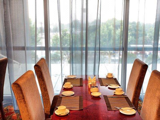 Hangzhou Braim Canal Hotel Restaurant