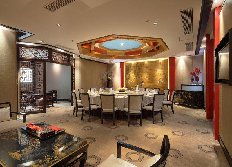 珠海嘉远世纪酒店餐厅