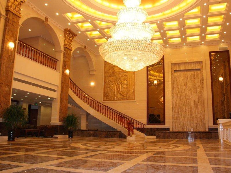 Victoria International Hotel Tianjin Leisure room