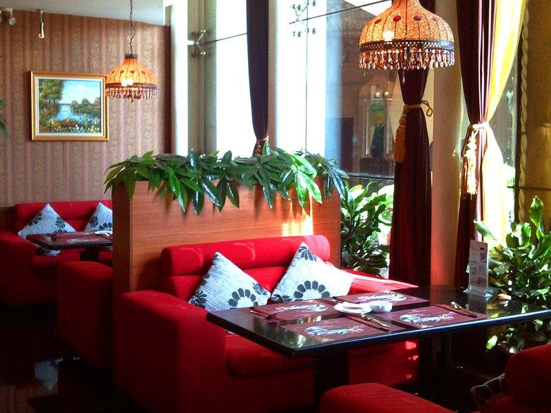 Victoria International Hotel Tianjin Restaurant