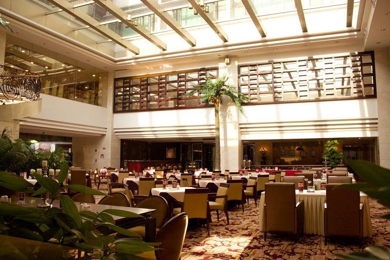 Southern Club Hotel Guangzhou Restaurant