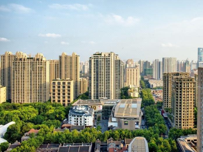 The Langham Xintiandi ShanghaiHotel Pictures