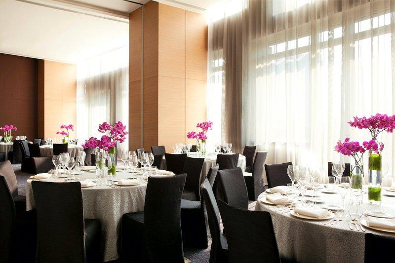 The Langham Xintiandi ShanghaiRestaurant