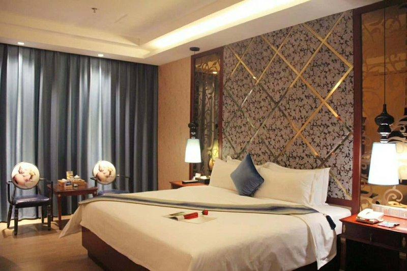 Shenzhen Kai Long International Hotel Room Type
