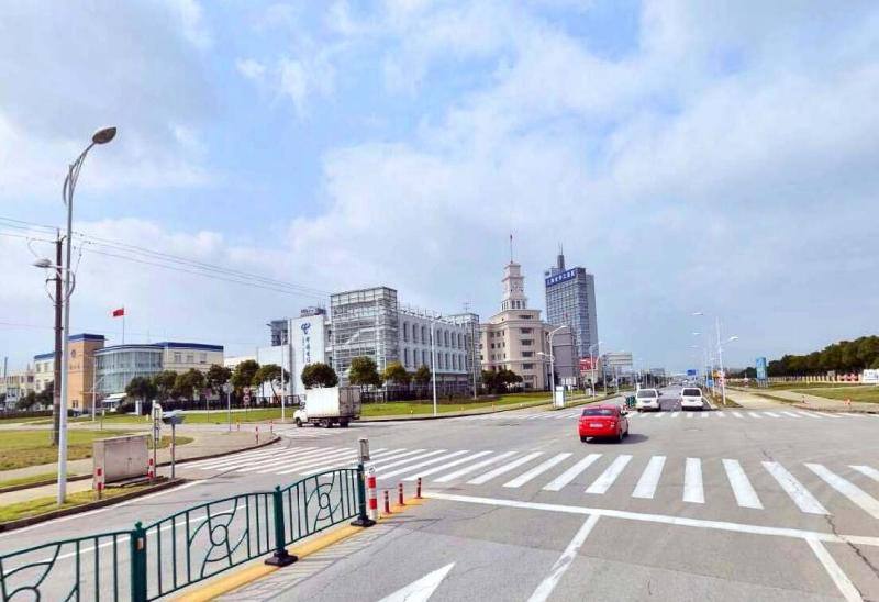 上海华凯华美达广场酒店酒店图片