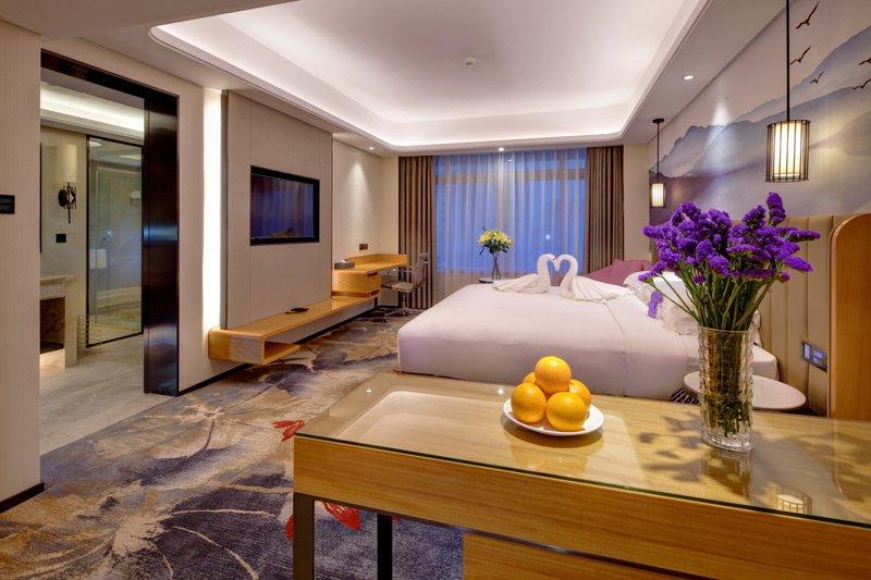 Zengcheng Hotel Guangzhou Room Type