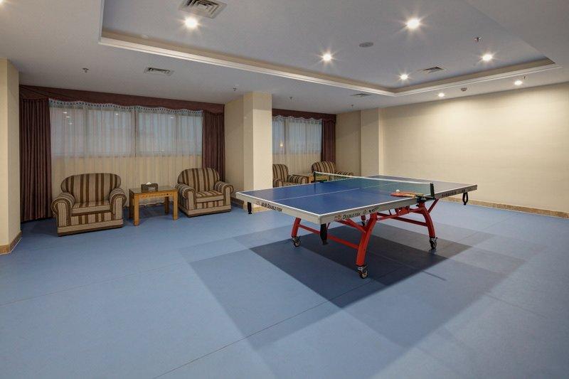 Zengcheng Hotel Guangzhou Leisure room