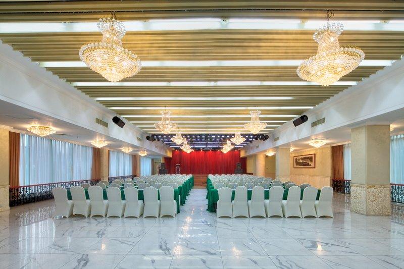 Zengcheng Hotel Guangzhou meeting room