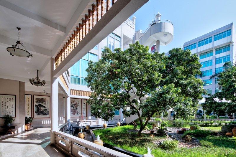 Zengcheng Hotel Guangzhou Hotel public area