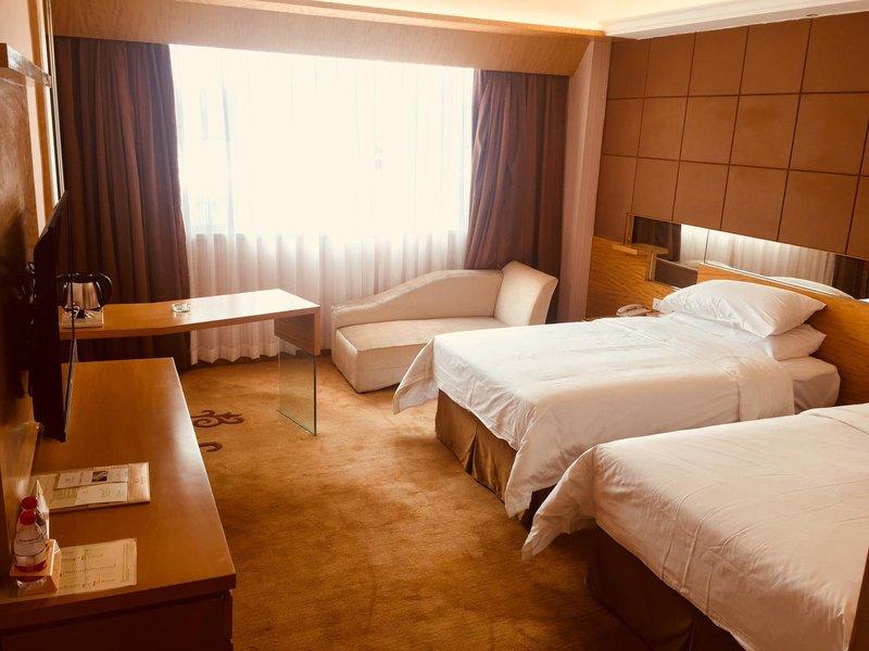 维也纳酒店(东莞中堂群英路店)房型