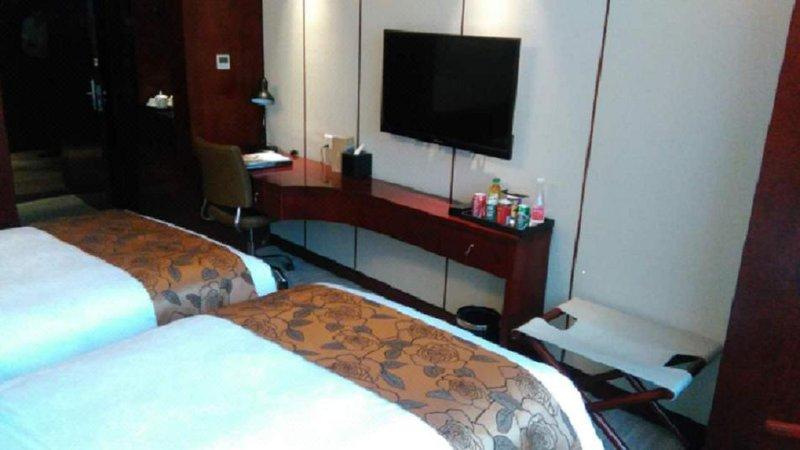 西安名都国际酒店-西安房型