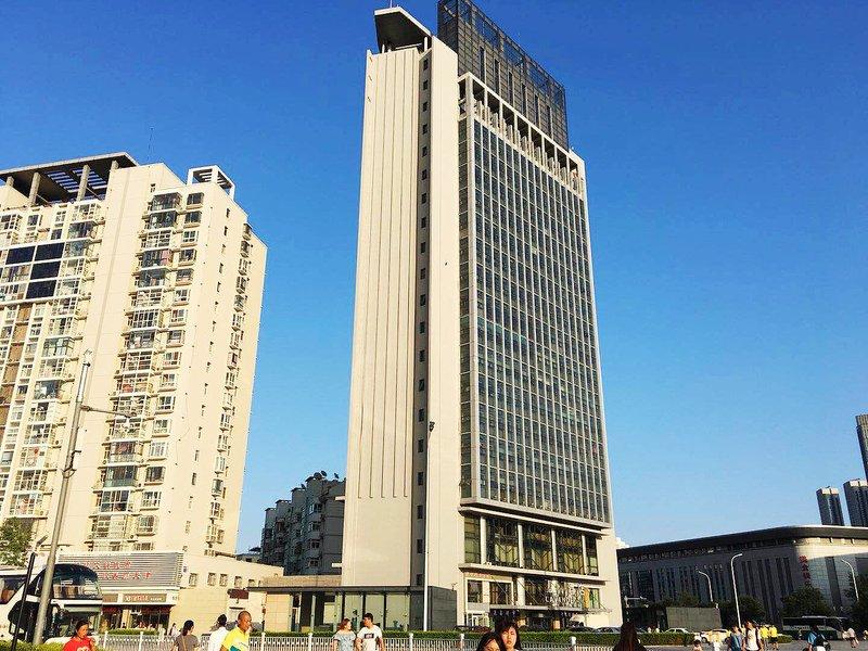 丽枫酒店(天津火车站后广场店)