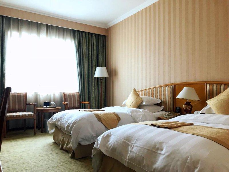 Guangxi Jinhua Hotel Room Type