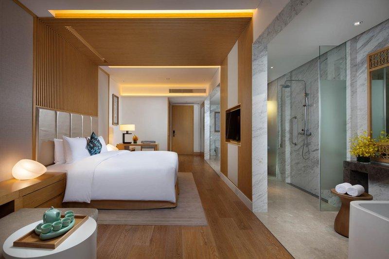 G Charlton Hotels Resorts Yazhou Bay Sanya Room Type